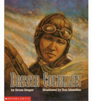 Bessie Coleman reading guide (Common Core aligned)