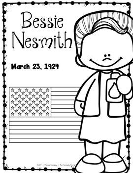 Bessie Nesmith