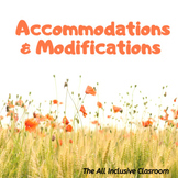 Practical Middle School and High School IEP Accommodations & Modifications