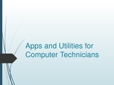 Best Apps, Programs, and websites for Computer technicians