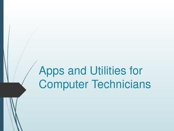 Best Apps, Programs, and websites for Computer technicians