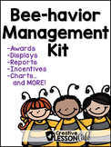 Behavior Management - Back to School- Rewards - Clip Chart and More
