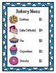 Best Bites Bakery (Dramatic Play)