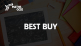 Best Buy - Complete Lesson
