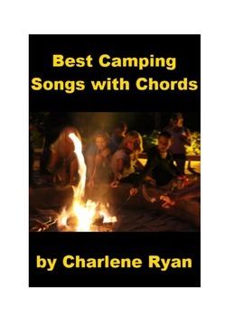 Best Camping Songs with Chords