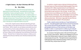 Best Christmas Gift Ever Persuasive Essay Example