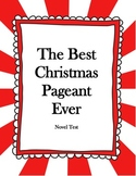 Best Christmas Pageant Ever Test