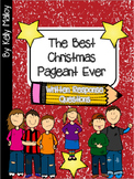 Best Christmas Pageant Ever Written Response Questions