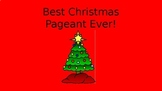 Best Christmas Pageant Writing