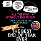 Best End of Year Ever FREE Series