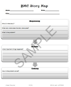 Best-Ever Graphic Organizers for Literacy