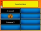 Best Family Feud 3 Answer Review Game PowerPoint