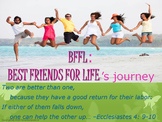 Teens' Changing Friendships- Healthy Relationships with Peers