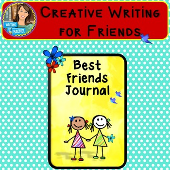 Best Friends Journal for Girls