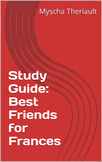Best Friends for Frances Activities, Lesson Plans and Questions