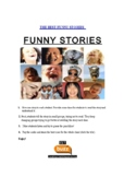 Best Funny Stories with audio