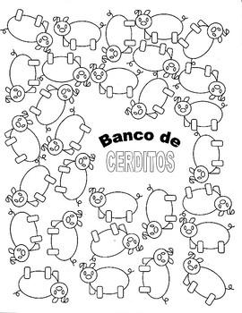Best Game EVER! (Blank Banco de Cerditos)