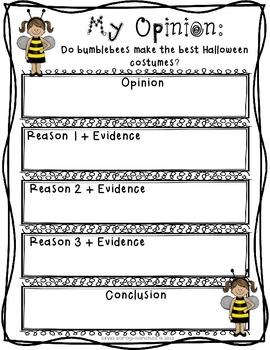 Best Halloween Costume:  Opinion Prompts
