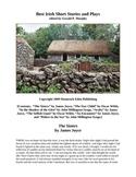 Best Irish Short Stories and Plays