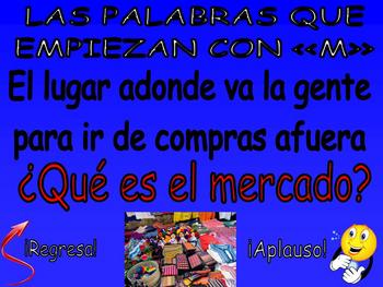Best Jeopardy Game in Spanish Ever! (El Peligro)