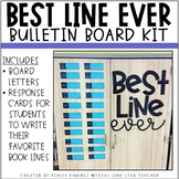 Best Line Ever Board Kit