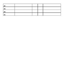 Best Method of Contact Sheet