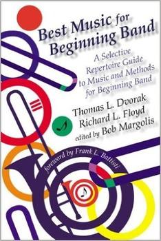Best Music for Beginning Band By Dvorak & Floyd