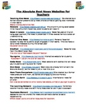 Best News Websites for the Classroom