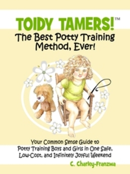 Best Potty Training Method for Boys and Girls - 36 pg Guide