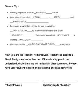 Homeworkteach
