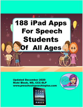Best iPad Apps For Challenged Students Updated
