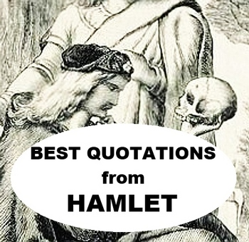 Best Quotations from Hamlet