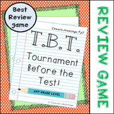 Best Review Game Ever! - Math or Any Subject Review