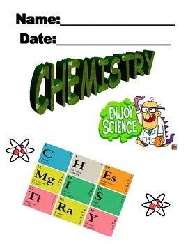 Best STAAR chemistry review