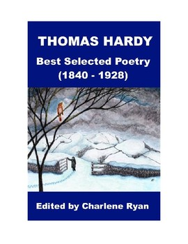 Best Selected Poetry of Thomas Hardy