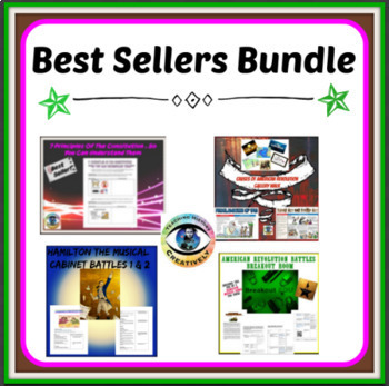 Best Sellers Bundle