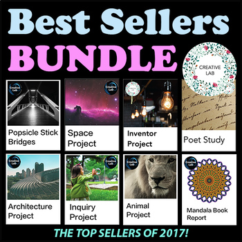 Best Sellers - Bundle 2017