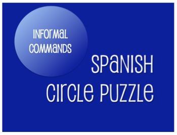 Best Sellers: Spanish Informal Commands