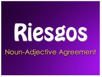Best Sellers: Spanish Noun Adjective Agreement
