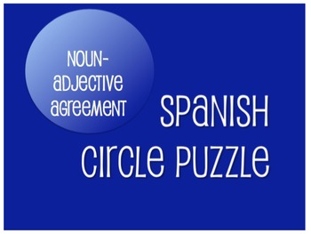 Best Sellers: Spanish Noun Adjective Agreement