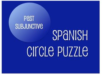 Best Sellers: Spanish Past Subjunctive