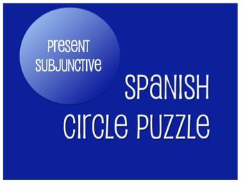 Best Sellers: Spanish Present Subjunctive