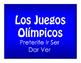 Best Sellers:  Spanish Preterite Ir Ser Dar Ver