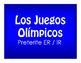 Best Sellers:  Spanish Preterite Regular ER and IR