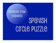 Best Sellers:  Spanish Preterite Stem Changers