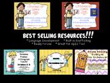 Best Selling ESL Bundle - Ready-to-Use ESL Resources