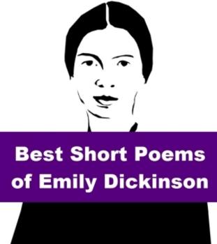 Best Short Poems of Emily Dickinson - Powerpoint Presentation