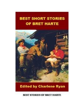 Best Short Stories of Bret Harte