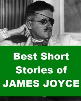 Best Short Stories of James Joyce