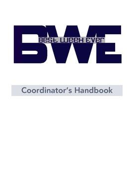 Best Week Ever Coordinator's Handbook: Community Building